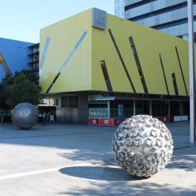 Brisbane Library