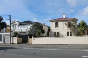 Katherine Mansfield's house