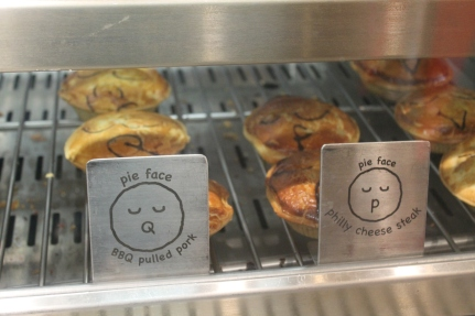 Pie Face Australian Meat Pies