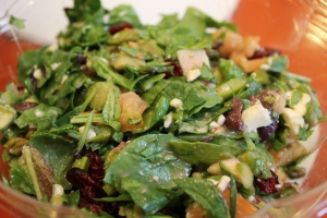 """Europa Café"" Salad"