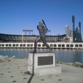 AT&T Ballpark - San Francisco Giants