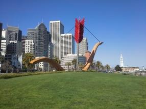 San Francisco Run