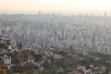 Mirante - Belo Horizonte View