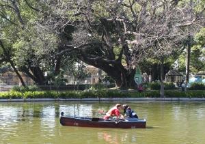 Parque Municipal - City Park