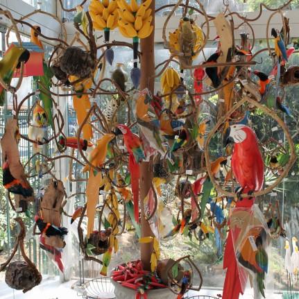 Palacio das Artes - Crafts