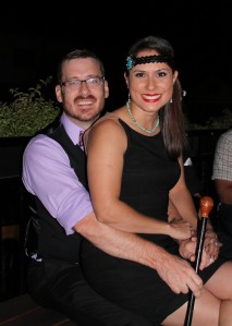 1920's Birthday Party