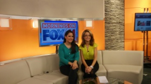 Interview with Reno Morning News
