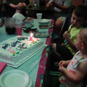 L.'s Birthday