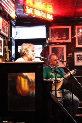 Temple Bar Live Music