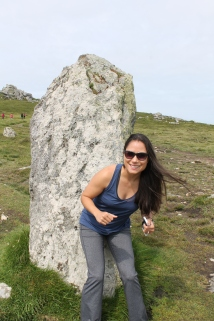 Fertility Stone