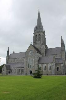 "St. Marys"" Church"