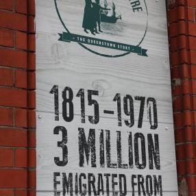 Cobh's History