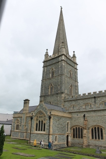 St. Columb's Cathedral