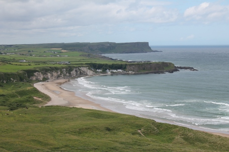 Whitepark Bay