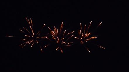 Damonte Ranch Fireworks