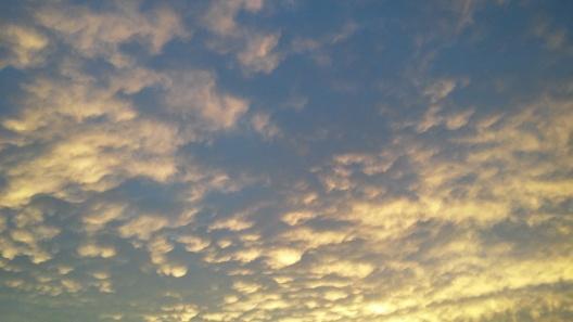Beautiful sky