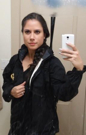Halloween - Katniss