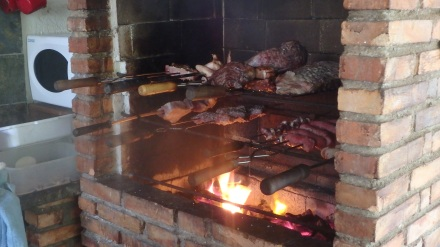Churrasco - Brazilian Barbecue