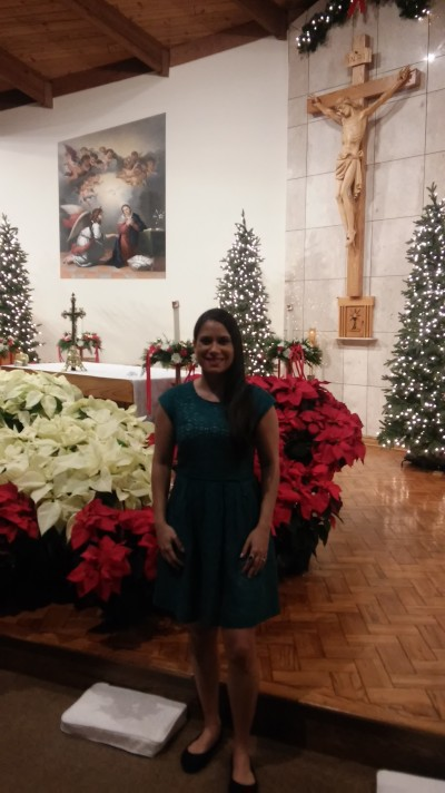 Christmas' Eve - Midnight Mass
